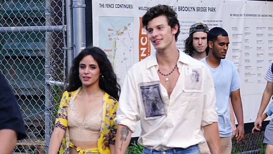 Camila Mendes and Charles Melton Just Publicly Declared Their Love-and People Are Freaking Out