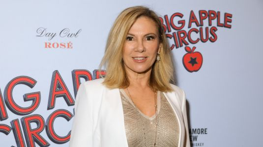 'RHONY' Star Ramona Singer Is 'Dating Up A Storm!'