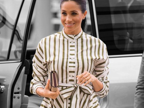 Your No-Outfit-Missed Round Up Of Meghan Markle's Royal Style Moments
