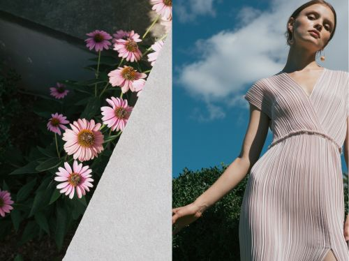 TOSIA Is Seeking Part-Time Fashion Interns In New York, NY