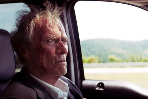 Clint Eastwood's 'Mule' crashes and burns