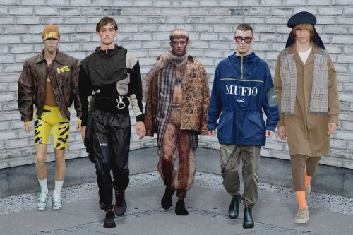 The Five Best Collections From Copenhagen Fashion Week SS19