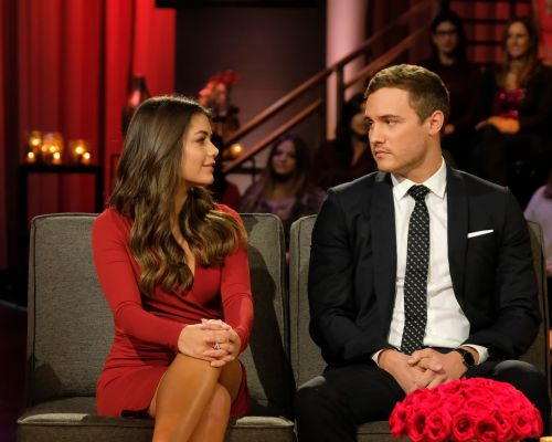 Bachelor's Hannah Ann Reveals She's 'Getting to Know' Someone New After Peter Split: 'I'm Excited'