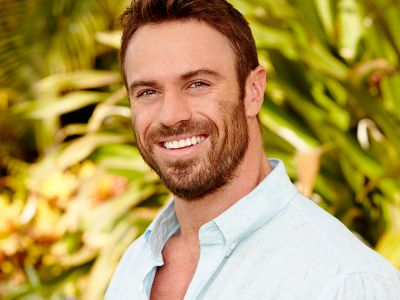 Chad Johnson Thinks That Bachelor In Paradise Has The Power To Ruin Your Life