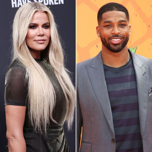 Khloé Kardashian Reveals She Is 'Coparenting So Well Right Now' With Ex Tristan Thompson