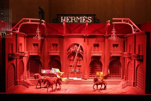 Hermès Beats Financial Expectations as Sales Continue to Grow