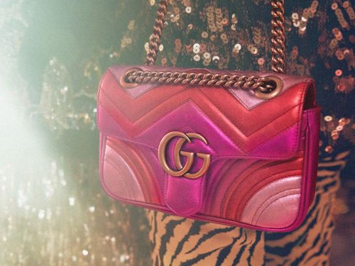 30 Luxe Gucci Accessories Anyone Would Be Happy to Receive
