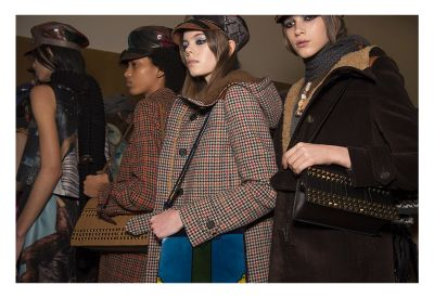 Boy Meets Beauty: We Talk The AW17 Trends
