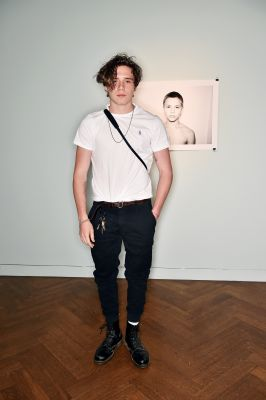 Brooklyn Beckham Launches What I See In Partnership With Polo Ralph Lauren