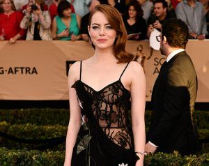 Why Actresses Will Be Wearing Black To The Golden Globes