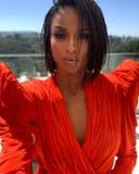 Ciara Debuted an Asymmetrical Blunt Bob at the BET Awards, and Damn, It Was Fierce