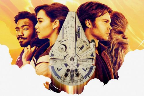 'Solo' Is the Most Expensive 'Star Wars' Movie Made Thus Far