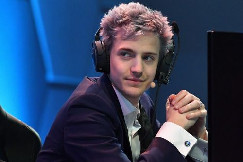 Ninja Reportedly Made Up to $30 Million USD From Mixer Deal