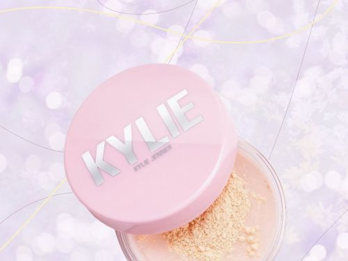Kylie Cosmetics' Setting Powder Kept My Face Flawless For 15 Hours