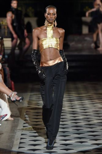 Kithe Brewster Fall 2018: Paris Fashion Week