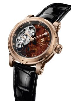 Louis Moinet Opens Very First Boutique