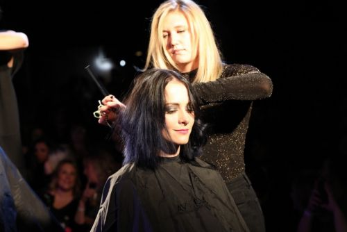 Aveda is Bringing Artists and Action Together at UN | Buttoned Tour