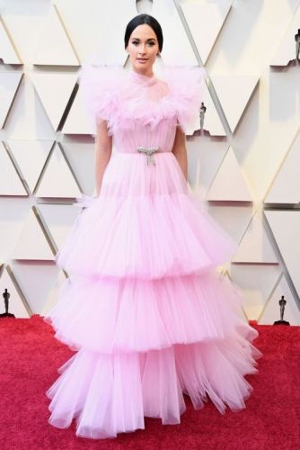 Kacey Musgraves Is a Cotton Candy Dream at the OscarsIf you