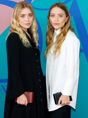 Ashley Olsen Revealed Which Shoes She Steals From Mary-Kate
