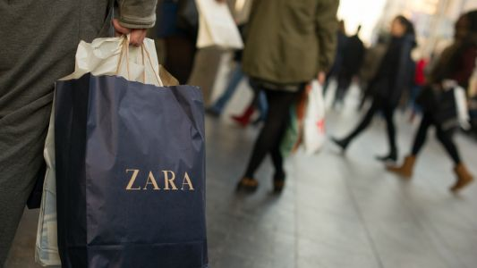 Must Read: Unpaid Turkish Garment Workers Tag Zara Clothes, The CFDA Parters with The Wall Group