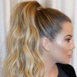 How This Celeb Hairstylist Creates All those Perfect Ponytails You Like on Instagram