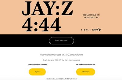 JAY Z Drops New
