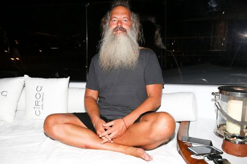 Showtime Is Producing a Rick Rubin Documentary