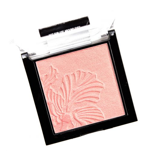 Wet 'n' Wild Bloom Time MegaGlo Highlighting Powder Review & Swatches