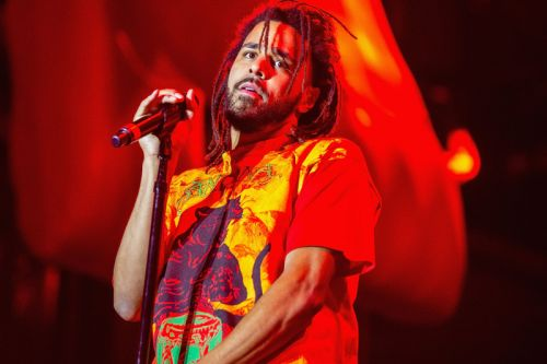 New J. Cole Song Preview Hits the Web