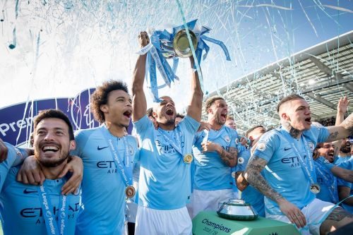 Manchester City's Two-Year Ban Lifted by UEFA Champions League