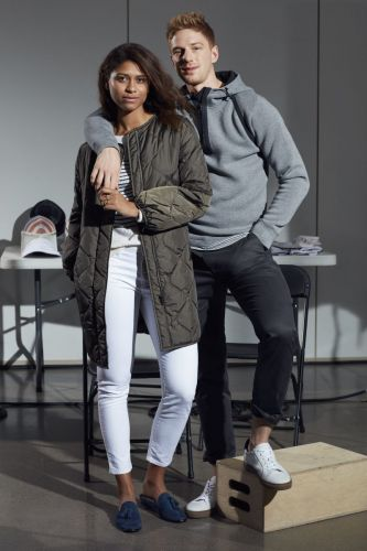 Banana Republic's New Campaign Features the Chicest Olympic Athletes