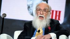 James Randi, Famed Magician And Skeptic, Dies At 92