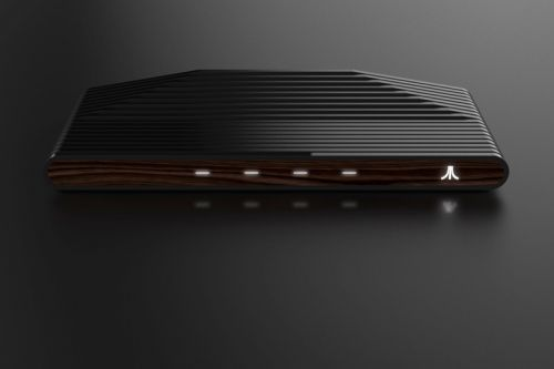 Ataribox Suffers Development Issues, Pre-Orders Delayed