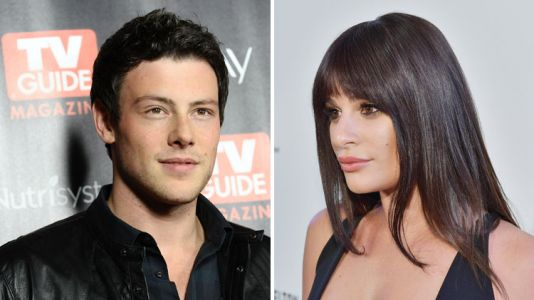 Lea Michele Honors Cory Monteith on the Five-Year Anniversary of His Death: 'the Light Remains'