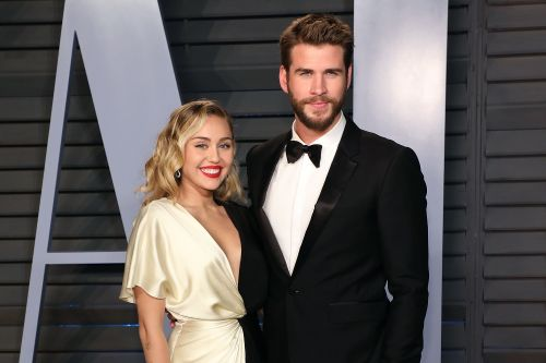 Liam Hemsworth Basically Just Shut Down Those Miley Cyrus Breakup Rumors, So Relax