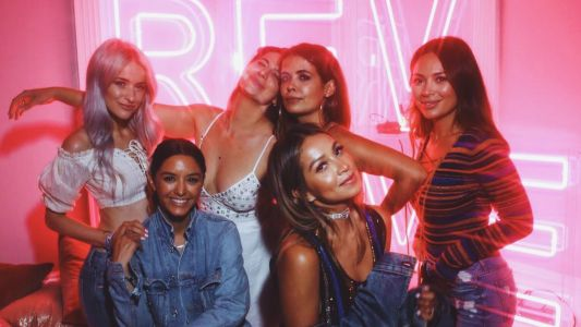 Revolve Is Hosting Its Own Awards Show Next Month