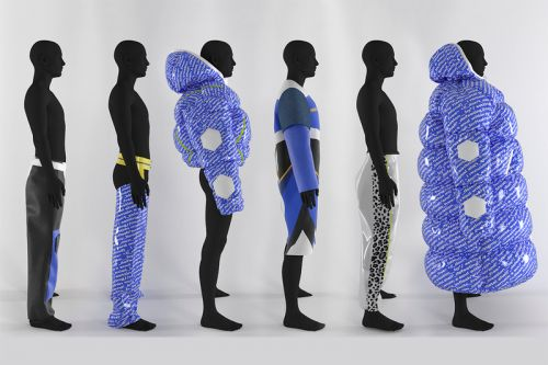 Carlings Launches Digital-Only Capsule Collection