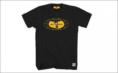 Wu-Tang Clan makes an apparel comeback in Las Vegass