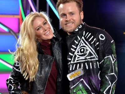 Spencer Pratt's Joke Is A Brilliant Idea: The Hills, But With Kids Of The Hills Stars