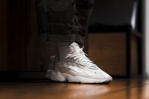 Adidas Yung 1 Exclusive New Look