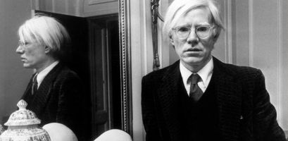 Andy Warhol to Be Subject of Documentary Using Footage Shot by Warhol Himself