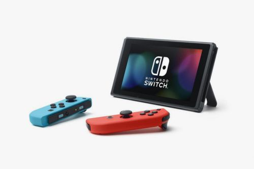 Xbox Live Coming to Nintendo Switch