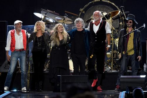 Fleetwood Mac's 'Rumors' Returns to Billboard 200 Top 10 After More Than 40 Years