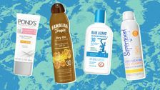 10 Of The Best Sunscreens You Can Shop At Walmart, According To Dermatologists