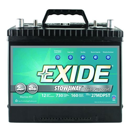 Tips on Finding a Marine Battery For Your Watercraft