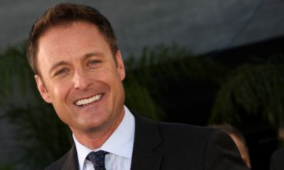 We Low-Key Stalked 'Bachelor' Host Chris Harrison So You Don't Have To!
