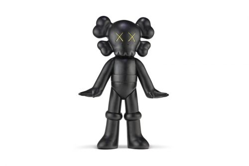 Christie's 'Trespassing' Sale Features Rare Works by KAWS, Banksy and More