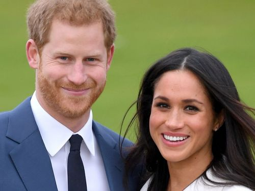 "Why Some Are Calling Meghan Markle & Prince Harry's Pregnancy Announcement ""Insensitive"""