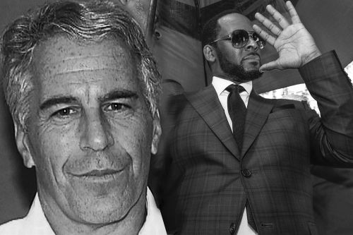 'Surviving R. Kelly' team to produce 'Surviving Jeffrey Epstein' series