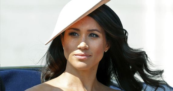 Meghan Markle Reportedly Admitted to a Fan That She Misses Acting After Becoming a Royal